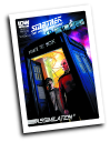 Star Trek/Doctor Who: Assimilation # 5 (IDW Comics 2012)