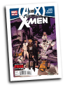 Wolverine and the X-Men, volume 1 # 16 (Marvel Comics 2012)