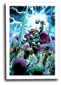 Mighty Thor, volume 1 # 19 (Marvel Comics 2012)