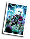 Mighty Thor, volume 1 # 20 (Marvel Comics 2012)