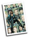 Harbinger #  4 (Valiant Comics 2012)
