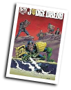 Judge Dredd # 11 (IDW Comics 2013)