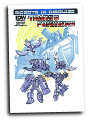 Transformers: Robots In Disguise # 21 (IDW Comics 2013)