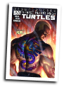 TMNT Villains Micro Series # 6 Hun (IDW Publishing 2013)