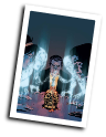 Ghosted #  3 (Image Comics 2013)