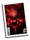 Avengers (2013) # 19 (Marvel Comics 2013)