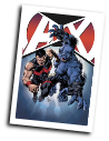 A+X # 12 (Marvel Comics 2013)