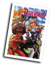 Fearless Defenders #  9 (Marvel Comics 2013)