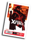 Uncanny X-Force, volume 2 # 11 (Marvel Comics 2013)