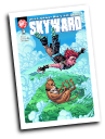 Skyward # 3 (Action Lab Entertainment 2013)