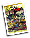 Fanboys versus Zombies # 18 (Boom Comics 2013)