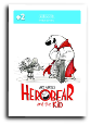 Herobear and the Kid: The Inheritance # 2 (Kaboom Comics 2013)