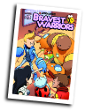 Bravest Warriors # 12 (Kaboom Comics 2013)