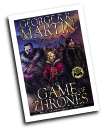 Game of Thrones # 19 (Dynamite Comics 2013)