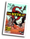 Sixth Gun # 34 (Oni Press 2013)
