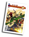 Futures End # 21 (DC Comics 2014)