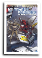 Transformers: Robots In Disguise # 33 (IDW Comics 2012)