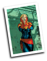 Captain Marvel volume 7 #  7 (Marvel Comics 2014)