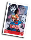 New Warriors # 10 (Marvel Comics 2014)