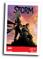 Storm #  3 (Marvel Comics 2014)