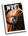 Hugh Howey's Wool #  3 of 6 (Cryptozoic Entertainment 2014)