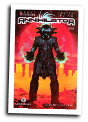 Annihilator #  1 of 6 (Legendary Comics 2014)