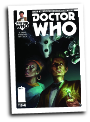 Doctor Who: The Eleventh Doctor #  4 (Titan Comics 2014)