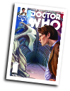 Doctor Who: The Eleventh Doctor #  5 (Titan Comics 2014)