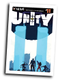 Unity # 11 (Valiant Comics 2014)