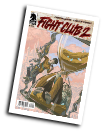 Fight Club 2 #  5 (Dark Horse Comics 2015) Mack/Morris Cover