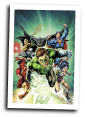 Justice League # 44 (DC Comics 2015) Green Lantern 75 Variant Ed.