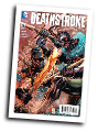 Deathstroke volume 2 # 10  (DC Comics 2015)