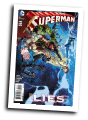 Superman N52 # 44 (DC Comics 2015)