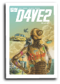 D4VE2 # 1 (IDW Comics 2015)
