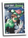 Star Trek/Green Lantern: Spectrum War # 3 (IDW Comics 2015)