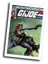 G.I. Joe: A Real American Hero #218 (IDW Comics 2015)