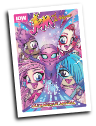 Jem and The Holograms Outrageous Annual (IDW Comics 2015)