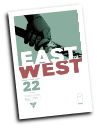 East of West # 22 (Image Comics 2015)