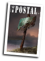 Postal #  7 (Top Cow Comics 2015)