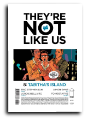 They're Not Like Us #  8 (Image Comics 2015)