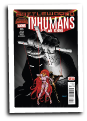 Inhumans: Attilan Rising #  5 SW (Marvel Comics 2015)