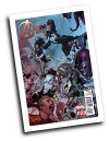A-Force SW # 5 (Marvel Comics 2015)