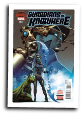 Guardians of Knowhere # 4 (Marvel Comics 2015)