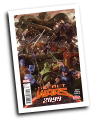 Secret Wars 2099 #  5 (Marvel Comics 2015)