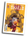 S.H.I.E.L.D. # 10 (Marvel Comics 2015)