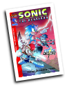 Sonic The Hedgehog # 277 (Archie Comics 2015)