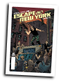 Escape From New York # 10 (Boom Studios 2015)