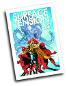 Surface Tension # 5 (Titan Comics 2015)