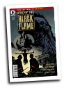 Rise of The Black Flame #  1 of 5 (Dark Horse Comics 2016)
