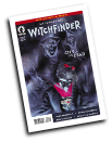 Witchfinder, City of Dead # 2 (Dark Horse Comics 2016)
